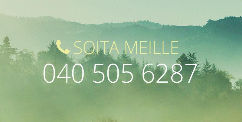 Soita meille